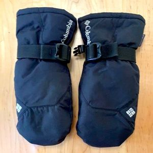 Columbia Youth Mittens